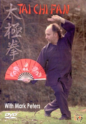 tai chi fan with mark peters. Black Bedroom Furniture Sets. Home Design Ideas