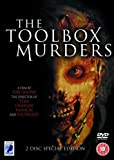 The Toolbox Murders packshot