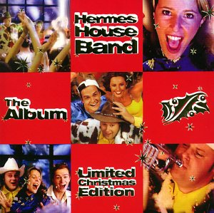 Hermes House Band - The Album - Limited Christmas Edition - Zortam Music