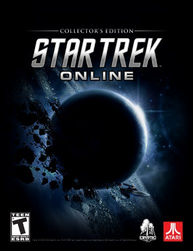 Star Trek Online Collectors Edition