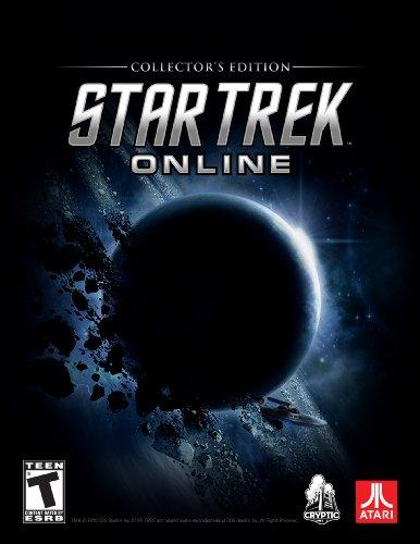 Star Trek Online Collectors Edition