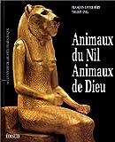 echange, troc F.-X. Hery, T. Enel - Animaux du Nil, animaux de Dieu