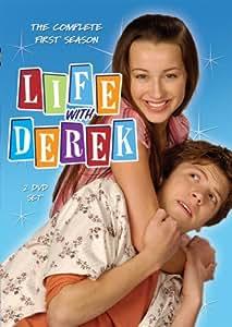 Amazon.com: Life with Derek: Season 1: Michael Seater ...