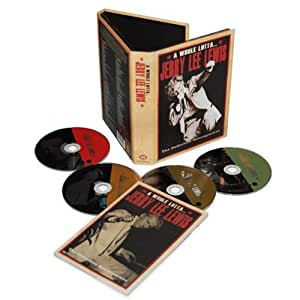 A Whole Lotta [Coffret 4CD]