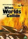 When Worlds Collide [DVD] [1951]