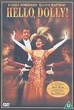 Hello, Dolly! [DVD] [1969]