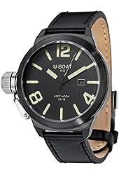 U-Boat Left Hook IFO Men's Quartz Watch 7248