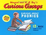 Curious George Curious About Phonics...