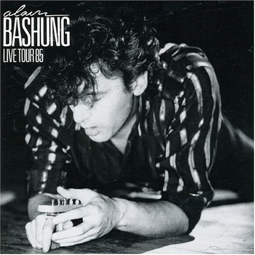 Alain Bashung - Live Tour