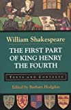 Henry IV. Part 1 (0312134029) by Shakespeare, William