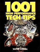 1001 High Performance Tech Tips