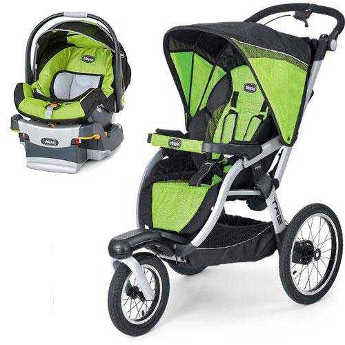 Chicco Snapdragon Travel System