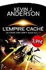 La Saga des Sept Soleils, Tome 1 : L'empire cach� par Anderson