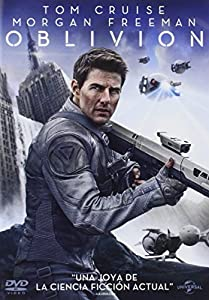 2013) Tom Cruise; Morgan Freeman; Olga Kurylenko; Nikol: Movies & TV