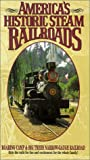 Roaring Camp & Big Trees Narrow-Gauge Railroad [VHS]