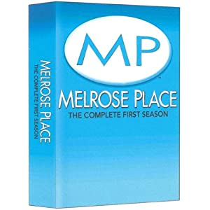 Melrose Place - The Complete First Season movie