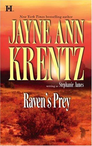Raven's Prey (Hqn Romance), Jayne Ann Krentz