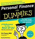 img - for Personal Finance For Dummies CD 5th Edition (For Dummies (Lifestyles Audio)) book / textbook / text book
