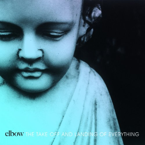 Elbow – The Take Off And Landing Of Everything (2014) [HDTracks FLAC 24/96]