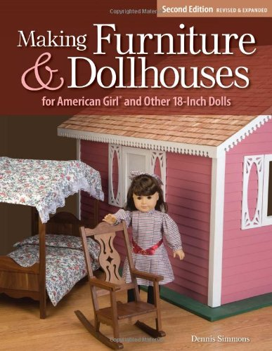 More American Girl Doll Crafts — Doll Diaries