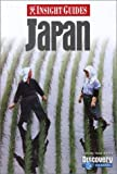 Japan Insight Guide (Insight Guides)