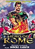 Hero of Rome & Invincible Gladiator [DVD] [1964] [Region 1] [US Import] [NTSC]