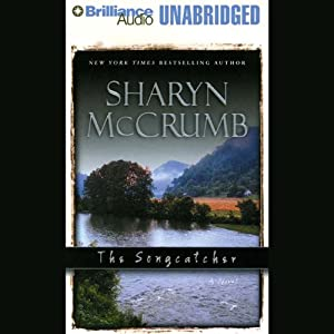 The Songcatcher: Ballad #6 | [Sharyn McCrumb]