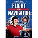 Flight of the Navigator ~ Joey Cramer