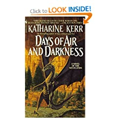 Days of Air and Darkness (Deverry) by Katharine Kerr