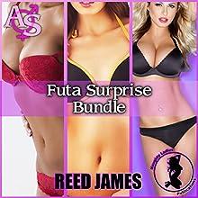 Futa Surprise Bundle | Livre audio Auteur(s) : Reed James Narrateur(s) : Concha di Pastoro