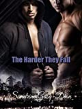 The Harder They Fall (The Santorno Stories Book 3) (English Edition)