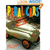 Pedal Cars by Larry Bloemker,&#32;Robert Genat and Ed Weirick