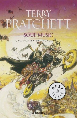 Soul Music descarga pdf epub mobi fb2