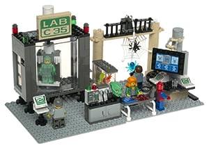 LEGO: Spider-Man vs. Green Goblin -The Origins