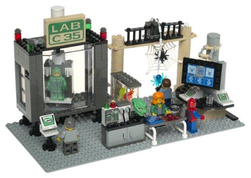 Photo of Legos Origin