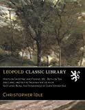 img - for Hints on Shooting and Fishing, &c., Both on Sea and Land, and in the Freshwater Lochs of Scotland; Being the Experiences of Christopher Idle book / textbook / text book