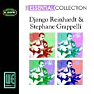 The Essential Collection - Django Reinhardt & Stephane Grapelli