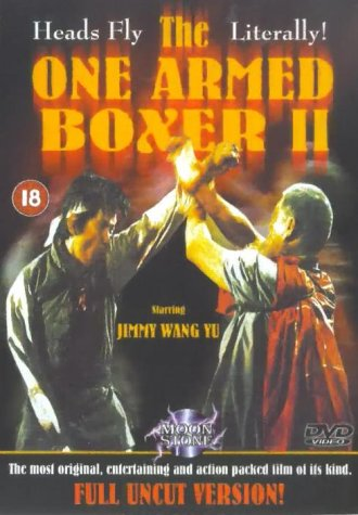 One Armed Boxer 2 [1975] [DVD]