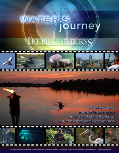 Water's Journey - The River Returns