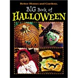 Big Book of Halloween (Better Homes & Gardens) ~ Susan M. Banker