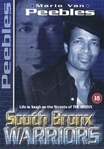 South Bronx Warriors [DVD]