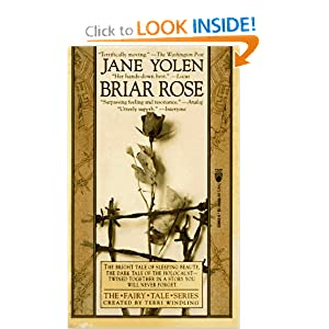 Briar Rose by Jane Yolen and Terri Windling
