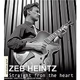 echange, troc Zeb Heintz - Straight from the heart