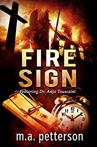 Fire Sign by m.a. petterson ebook deal