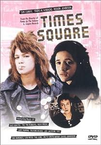 Times Square [DVD] [1980] [Region 1] [US Import] [NTSC]