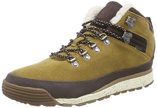 element-element-donnelly-a-herren-skateboardschuhe-herren-hohe-sneakers-mehrfarbig-curry-walnut-3823