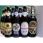 ドイツビール紀行~~オクトーバーフェスト特別版 500ml瓶×12本セット