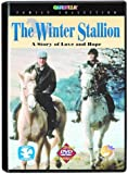 The Winter Stallion: A Story of Love and Hope [Import]