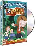 Mona The Vampire Freaky Field Trips