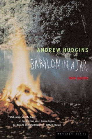 Babylon in a Jar: Poems, ANDREW HUDGINS